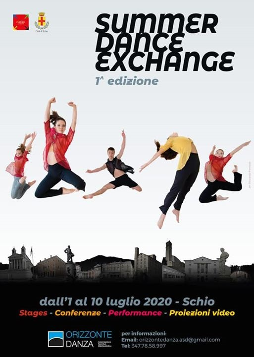 Summer Dance Exchange