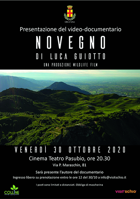Presentazione del video-documentario